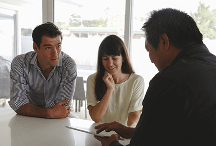 building in Auckland - refining your house plans