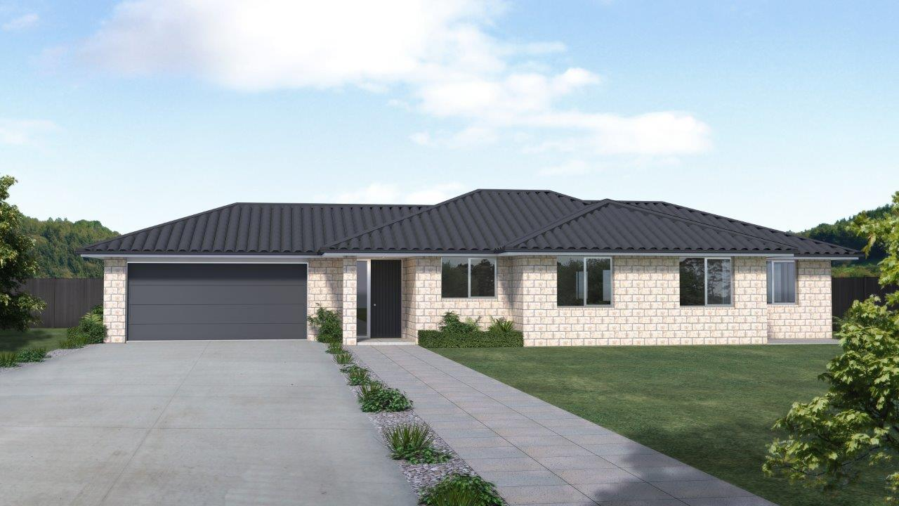 The Bradford House Plans Idea Home And House