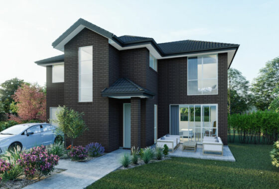 Ashcroft Homes - Churchill - Build in Auckland