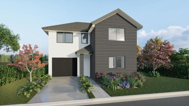 Ashcroft Homes, Belford, Property Development