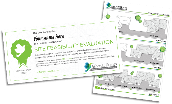 Site Feasibility Evaluation