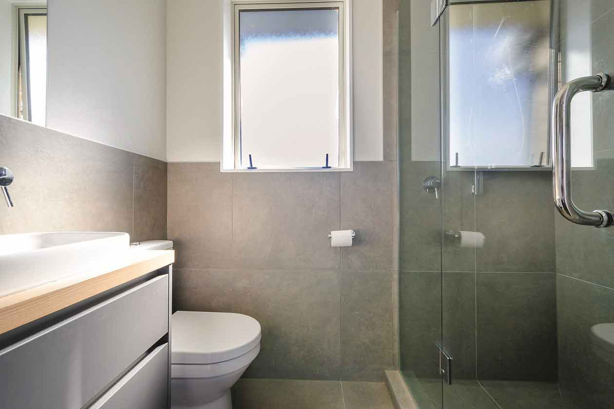 Bathroom wins Gold at House of the year competition