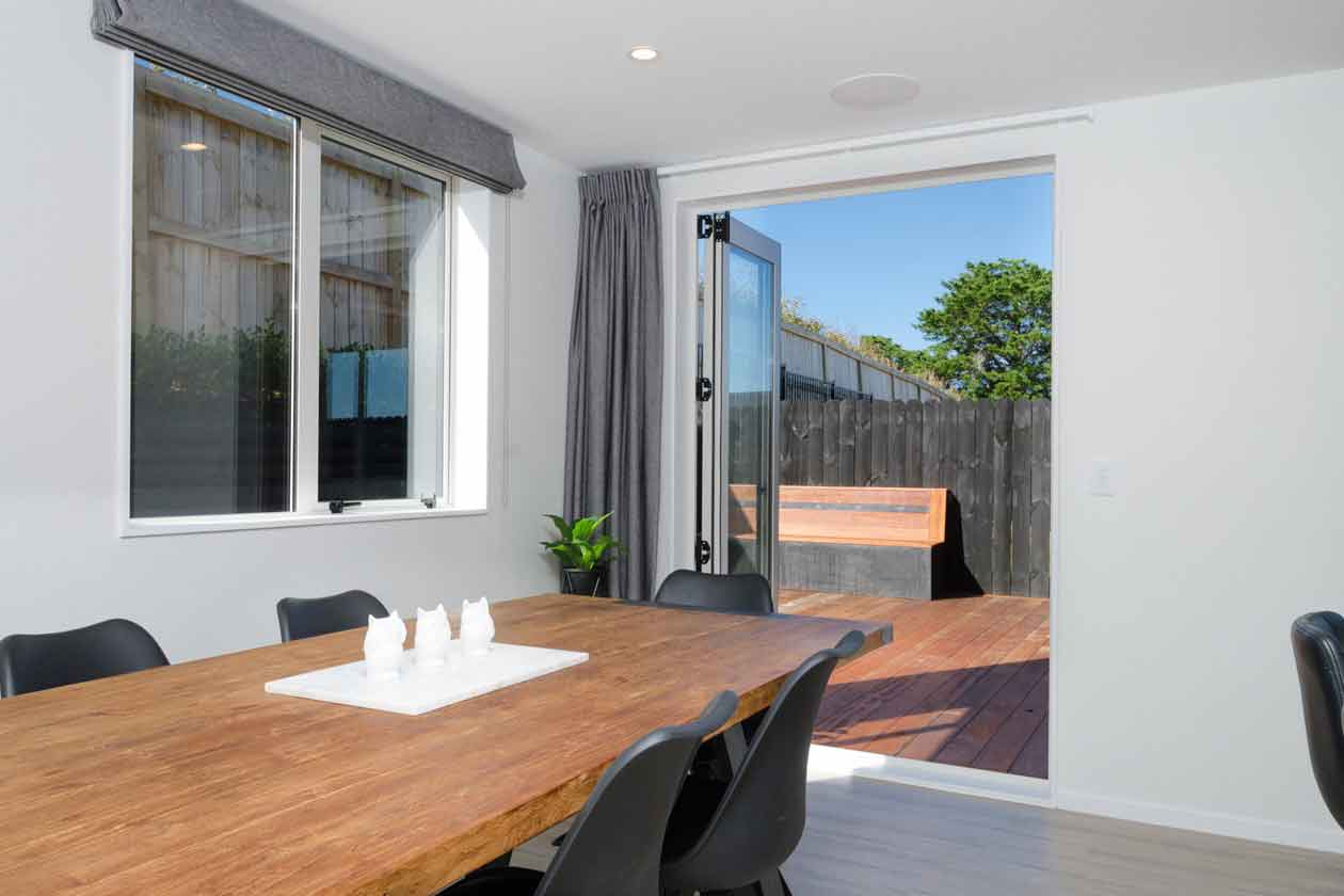 Ashcroft Homes compact design makes best use of space