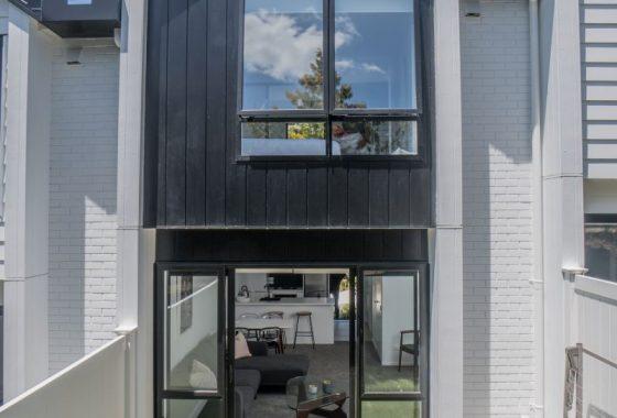 Windsor Terraced Homes