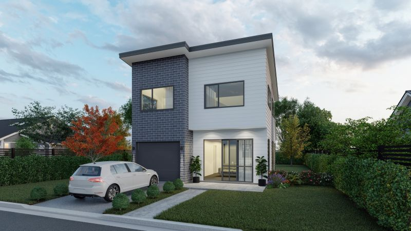 Our House Plans Ashcroft Homes