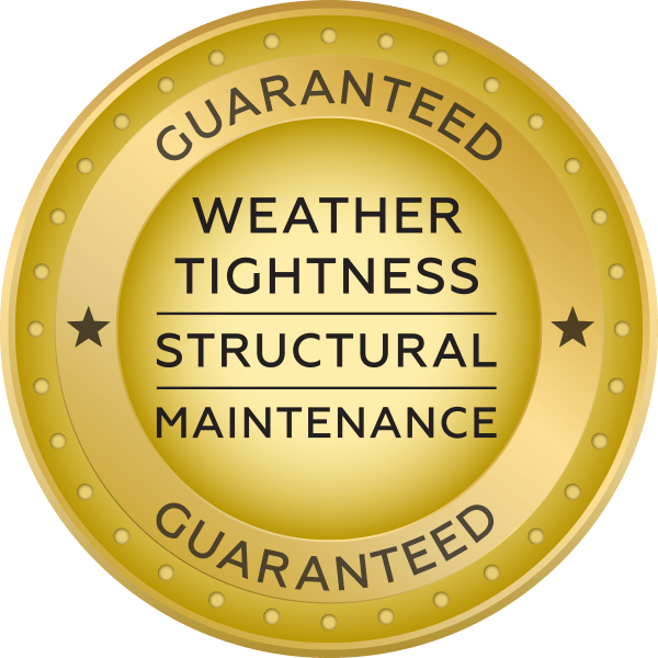 Ashcroft Homes: Weather Tightness Structural Maintenance