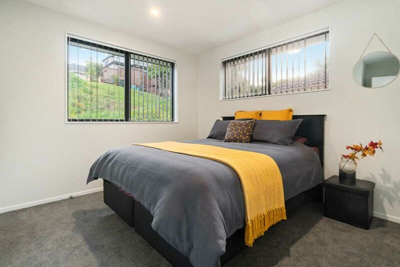 Ashcroft Homes Camden House of the Year 2020 Winner, Auckland property development