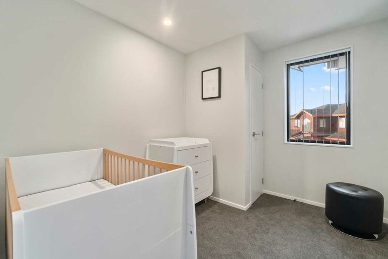 Ashcroft Homes Camden House of the Year 2020 Winner, Build home