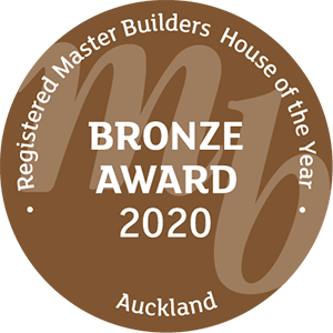 House of the Year 2020 Bronze Award