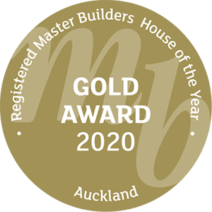 House of the Year 2020 Gold Award