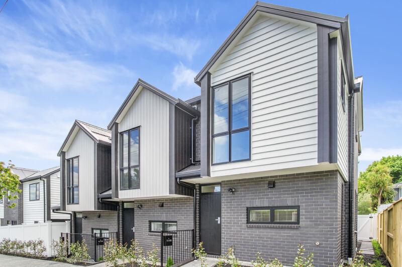 Ashcroft Homes, Windsor, Exterior 2
