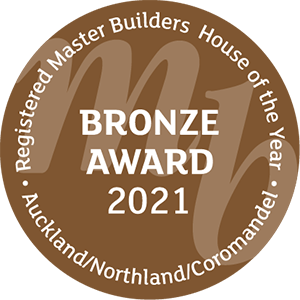 House of the Year 2021 Bronze Award