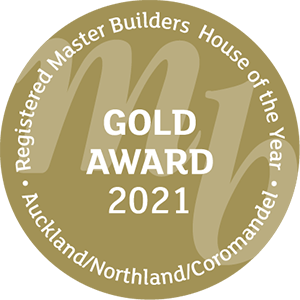 House of the Year 2021 Gold Award