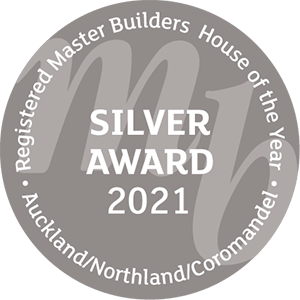 House of the Year 2021 Silver Award